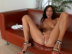 Hawt fuck is organized for bootylicious and naughty mom